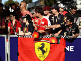 "Australian GP set to ""work through"" fan refunds"