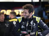 Daniel Ricciardo Opens Up About Life in Isolation, Future of Sebastian Vettel