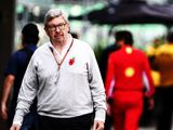 Brawn: Ferrari losing their grip on 2019 season