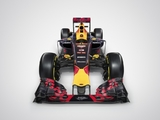 Red Bull reveal the RB12