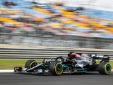 Hamilton on 'intense' experience with more Istanbul grip
