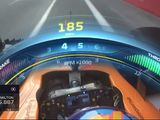 Formula 1 will experiment with new halo graphics