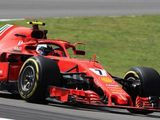 Ferrari to Replace Raikkonen's Power Unit after Friday Troubles