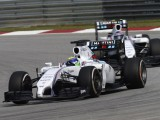 Williams Encouraged By Double Points Finish