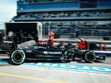 FP1: Bottas leads Mercedes one-two in opening Sochi practice