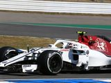 "Leclerc on Hockenheimring Pace: ""Things are looking positive so far"""