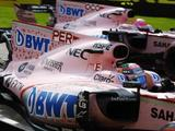Italian Grand Prix: Force India duo vow to move on from Spa controversy