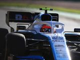 Kubica adamant that Williams can draw positives from F1 Australian GP weekend
