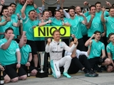 Wolff: No margin for Mercedes to relax