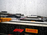 FP2: Weather prevents running, closing action-less Friday at Nurburgring