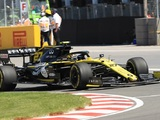 Renault's Montreal Pace Needs to 'Continue in Upcoming Races' - Abiteboul