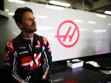 "Romain Grosjean: ""Fourth or fifth would be a big achievement for Haas"""