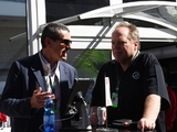 Steiner on a 'stable' Haas