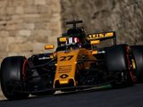 "Nico Hülkenberg: ""Tomorrow we'll push and fight for points"""