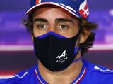 Alonso 'back home' & pumped up for F1 return