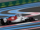 Ericsson 'Happy' with Performance after 'Tough Weekend' at Paul Ricard