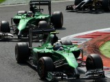 Caterham turns to crowd-funding to race in Abu Dhabi