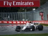 """""""We Maximised Our Potential,"""" says Debutant Charles Leclerc"""