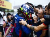 Tost: 'No reason' to replace Hartley if Suzuka form continues