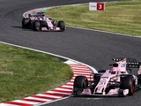 Perez understands SFI team instructions