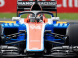 Manor F1 team cease trading