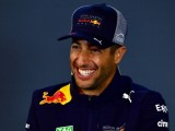 Ricciardo still 'more excited than not' ahead of Renault move