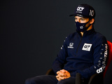 Horner: Gasly 'very aware' why he's staying at AlphaTauri