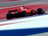 FP3: Vettel edges Raikkonen in Ferrari 1-2