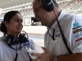 McCullough to leave Sauber
