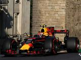 Red Bull confident they can challenge for pole in Azerbaijan