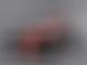 Vettel suffers spill in Pirelli wet tyre test