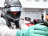 Nico Rosberg insists he had 'very big lift' for yellow flags