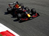 Verstappen doubtful of beating Bottas to second in F1 championship
