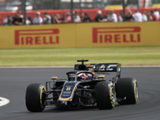 """Mixed Sessions"" For Haas Amid Sponsor Confusion"