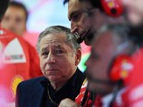 Jean Todt to stand for third term as FIA president