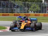 Sainz Handed Three-Place Grid Drop For Impeding Albon During Canadian GP Qualifying