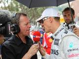 No 2020 grid-walks 'really pleased' Brundle