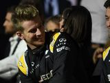 Nico Hulkenberg: Renault's targets ambitious but doable