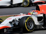 Manor will be 'much more competitive' with new car - Stevens