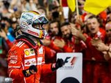 Sebastian Vettel: Ferrari revival has roots in tough 2016 season