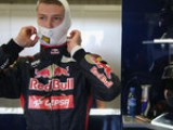 Who is Daniil Kvyat?