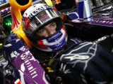Gasly stays on as Red Bull reserve