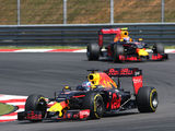 Ricciardo dedicated his win to Jules Bianchi