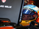 Alonso on Honda update: Theoretical numbers not worth discussing