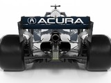 Acura brand returns to F1 with Red Bull and AlphaTauri at US GP