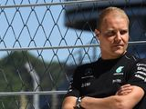 Valtteri Bottas denies he will become Mercedes' No.2 driver to Lewis Hamilton