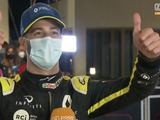 "Ricciardo ""fulfilled"" after completing Renault journey"