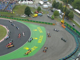 Verstappen hit in Bottas-triggered first lap Hungarian GP carnage