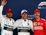 Daimler reportedly 'pushing hard' for Vettel