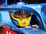 Alonso to drop to back of US GP grid after complete engine change